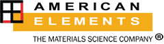 American Elements, global manufacturer of high purity graphene, MoS2, WS2, & 2D semiconductors for photovoltaics, fuel cells, hydrogen storage, & optoelectronics